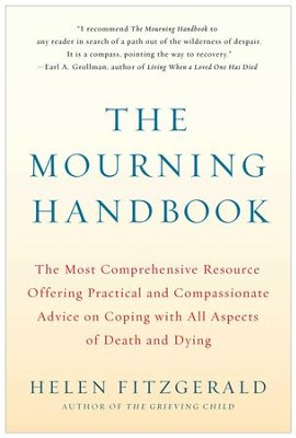 The Mourning Handbook                                              -     By: Helen Fitzgerald