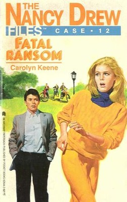 Fatal Ransom - eBook  -     By: Carolyn Keene