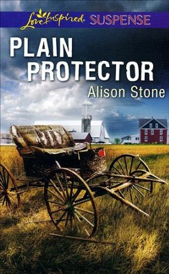 Plain Protector  -     By: Alison Stone