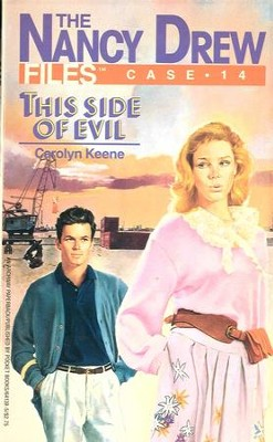 This Side of Evil - eBook  -     By: Carolyn Keene