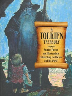 A Tolkien Treasury   -