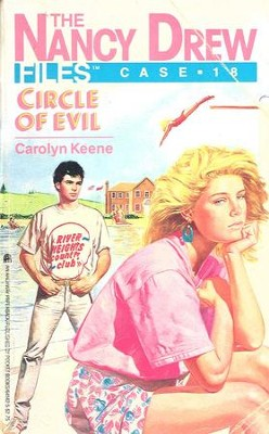 Circle of Evil - eBook  -     By: Carolyn Keene