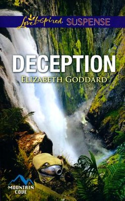 Deception  -     By: Elizabeth Goddard