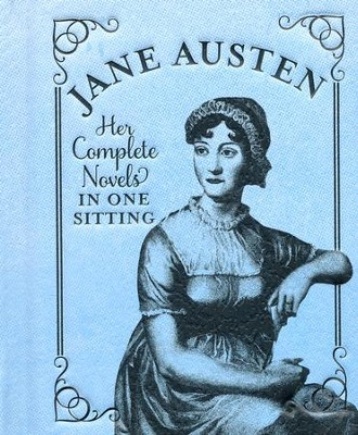 Jane Austin  -     By: Jennifer Kasius