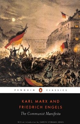 Communist Manifesto   -     By: Karl Marx