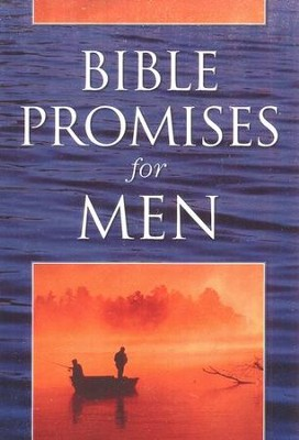 Bible Promises for Men  -