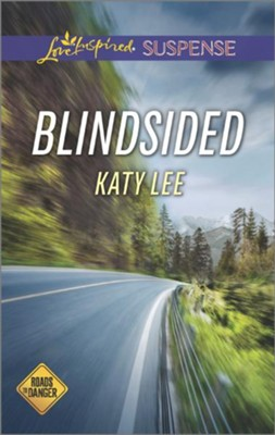 BLINDSIDED  -     By: Katy Lee