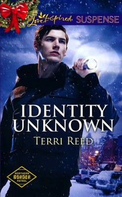 Identity Unknown  -     By: Terri Reed
