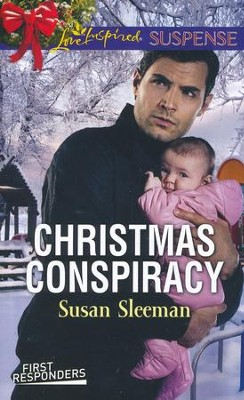 Christmas Conspiracy  -     By: Susan Sleeman