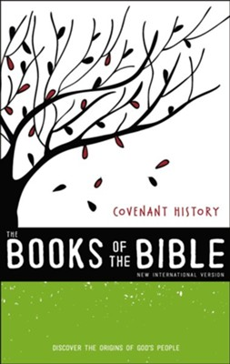 NIV The Books of the Bible: Covenant History  -     Edited By: Biblica     By: Biblica(Ed.)
