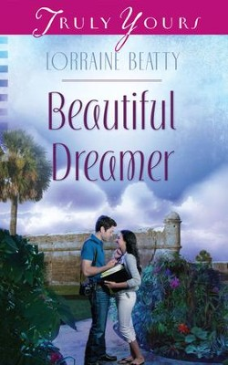 Beautiful Dreamer - eBook  -     By: Lorraine Beatty