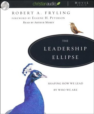 The Leadership Ellipse Unabridged Audiobook on CD  -     By: Robert Fryling