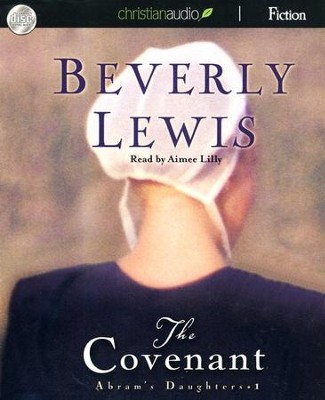 The Covenant abridged Audiobook on CD   -     Narrated By: Aimee Lilly     By: Beverly Lewis