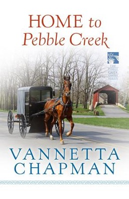 Home to Pebble Creek (Free Short Story) - eBook  -     By: Vannetta Chapman