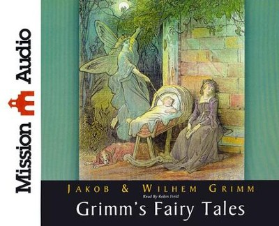 Grimm's Fairy Tales Unabridged Audiobook on CD  -     Narrated By: Robin Field     By: Brothers Grimm