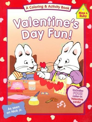Valentine's Day Fun!  -