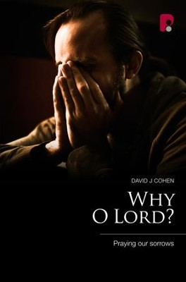 Why O Lord?: Praying Our Sorrows - eBook  -     By: David J. Cohen