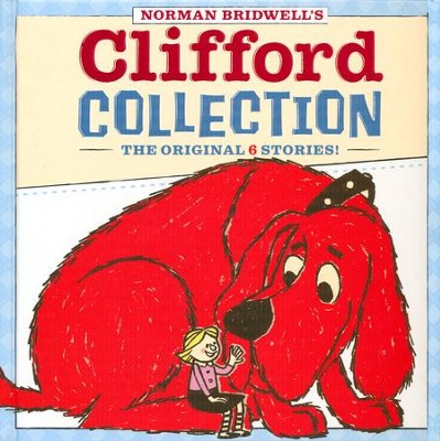 Clifford Collection  -     By: Norman Bridwell