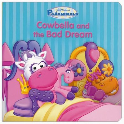 Cowbella and the Bad Dream   -