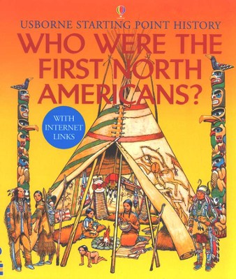 Who Were the First North Americans?   -