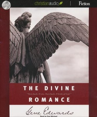The Divine Romance: A Study in Brokenness Unabridged Audiobook on CD  -     By: Gene Edwards