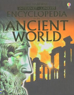 The Usborne Internet-Linked Encyclopedia of the Ancient World  -     By: Jane Bingham