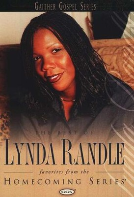 The Best of Lynda Randle, DVD   -     By: Lynda Randle