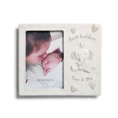 Best Buddies You & Me Photo Frame  -