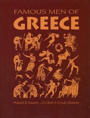 Famous Men of Greece--Student's Book   -