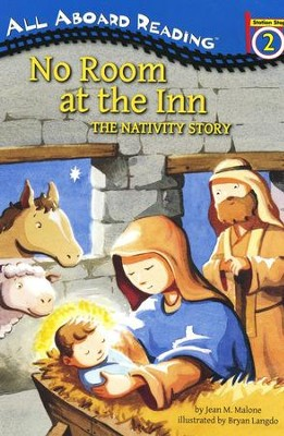 No Room at the Inn  -     By: Jean M. Malone, Bryan Landgo