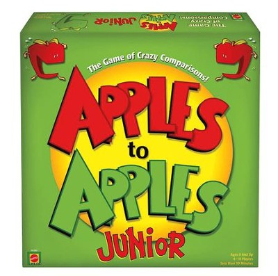 Apples to Apples Junior   -