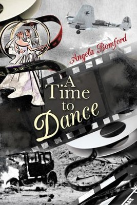 A Time to Dance - eBook  -     By: Angela Bomford