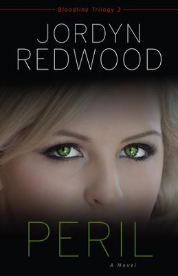 Peril: A Novel - eBook  -     By: Jordyn Redwood