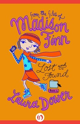 Lost and Found - eBook  -     By: Laura Dower