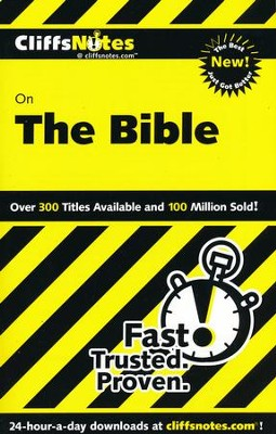 CliffsNotes on The Bible, Revised Edition  -     By: Charles H. Patterson