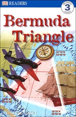 DK Readers, Level 3: Bermuda Triangle   -     By: Andrew Donkin