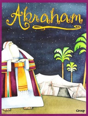 HOBC Bible Big Book: Abraham  -