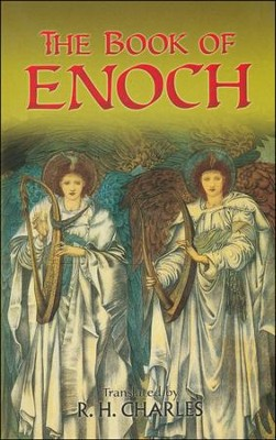 The Book of Enoch  -     By: R.H. Charles