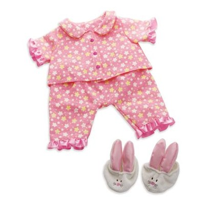 Baby Stella Goodnight Pajama Outfit  -