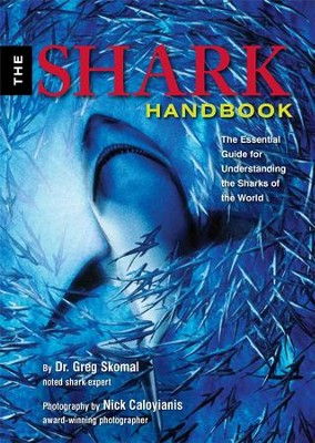 Shark Handbook - eBook  -     By: Gregory Skomal