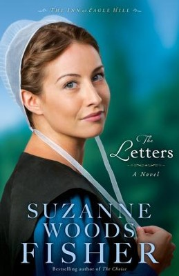 Letters, The (The Inn at Eagle Hill Book #1): A Novel - eBook  -     By: Suzanne Woods Fisher
