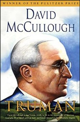 Truman   -     By: David McCullough