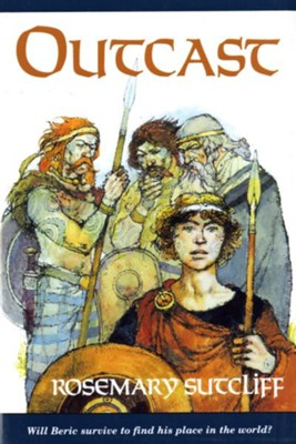 Outcast   -     By: Rosemary Sutcliff