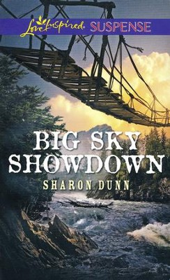 Big Sky Showdown  -     By: Sharon Dunn