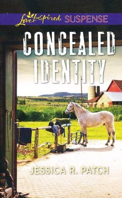 Concealed Identity  -     By: Jessica Patch