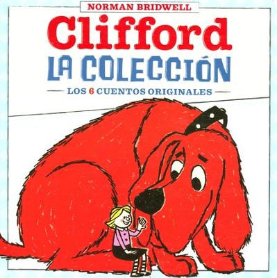 Clifford: La Colección  (Clifford: The Collection)  -     By: Norman Bridwell