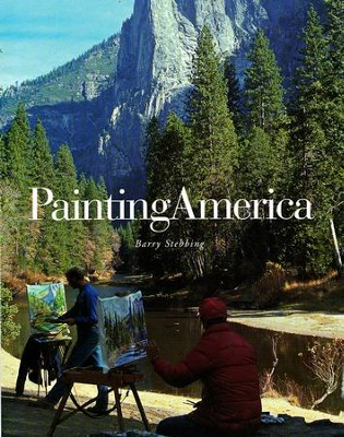 Painting America   -     By: Barry Stebbing