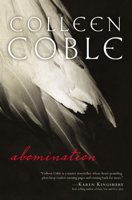 Abomination - eBook  -     By: Colleen Coble