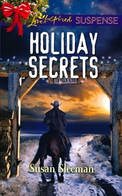 Holiday Secrets  -     By: Susan Sleeman