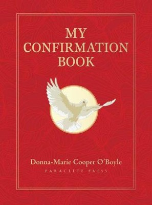 My confirmation - eBook  -     By: Donna Marie Cooper O'Boyle